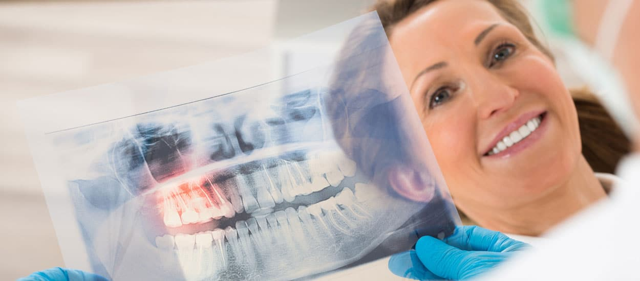 Dentists in Lansdowne VA