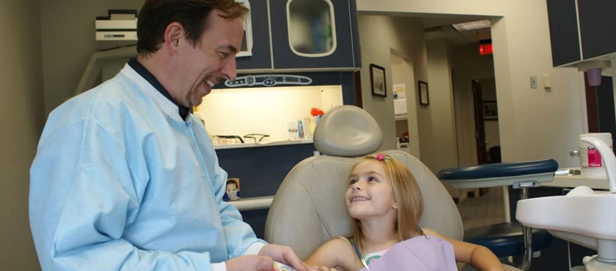 Lansdown Dentist