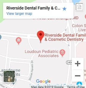 Dentists in Lansdowne Virginia