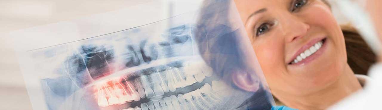 Dentists in Lansdowne VA